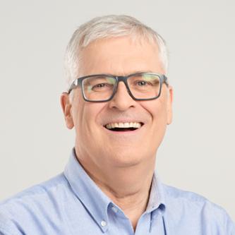 Dr Jean-Luc Dion
