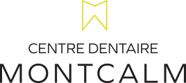 logo clinique dentaire MontCalm
