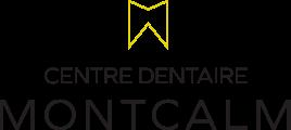 logo clinique dentaire MontCalm